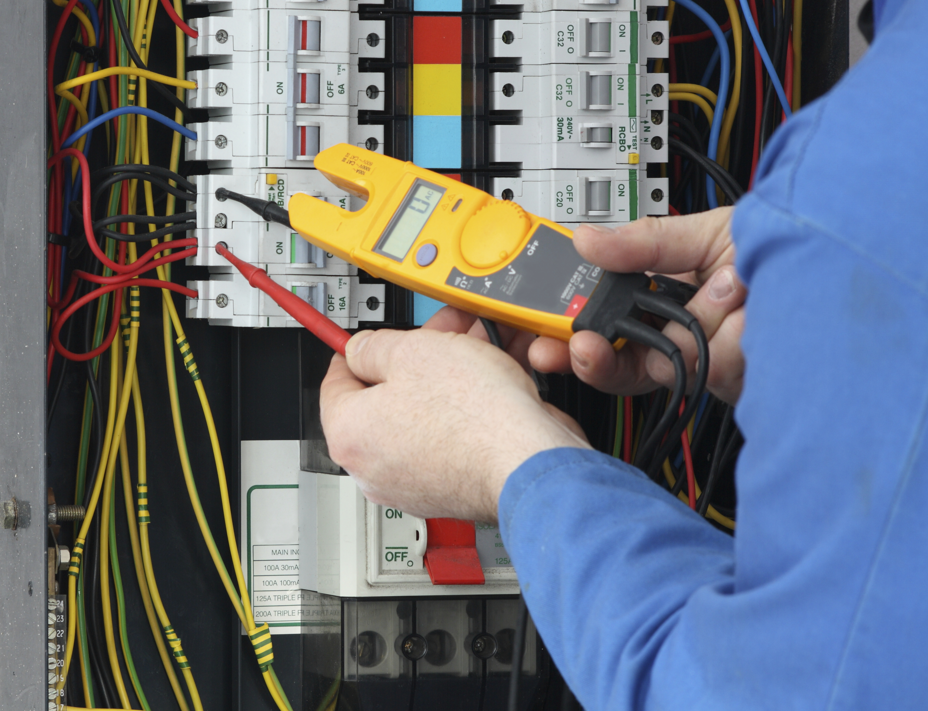 Electrical Home Repairs